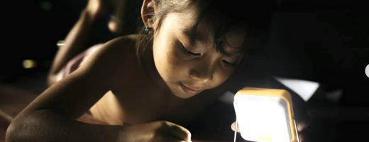 Light humanity