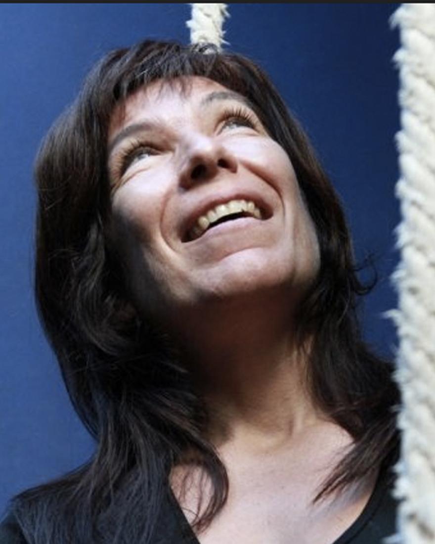 Mariana Rúfolo